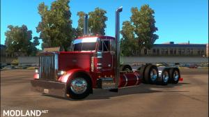 BiggDogg's Peterbilt 379 v3.1 [1.35], 1 photo